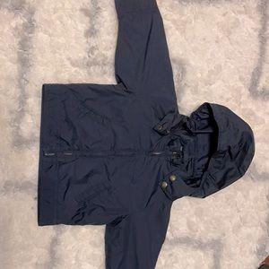Ralph Lauren toddler boy new rain jacket
